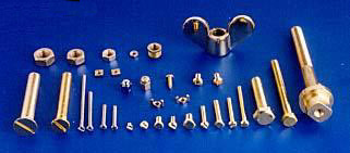 Brass Bolts Nuts Bolts Brass Nuts Brass Bolts